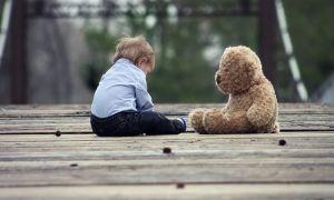 Как правильно составлять завещание на несовершеннолетнего ребенка