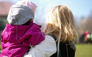 Как распределяется наследство между женой и детьми после смерти мужа